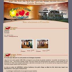 Le Conservatoire Régional de la Carte Postale