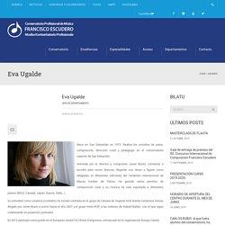 """CPM - Conservatorio Profesional de Música """"Francisco Escudero"""""""