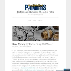 Professional Plumbers, Affordable Rates