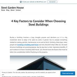 Purchase Well Designed 2 Story Steel Buildings