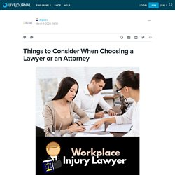 How To Choose the Right Lawyer: De La Garza Law Firm