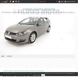 Coisas a considerar ao comprar um carro usado de Volkswagen