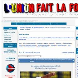 IMMIGRATION de L' ISLAM - LA FRANCE et LES FRANÇAIS S'INTÈGRENT