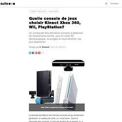 No l d co table recettes menus jeux cadeaux - Quelle console choisir ps ou xbox one ...