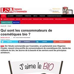 Qui sont les consommateurs de cosmétiques bio ? - Produits Biologiques