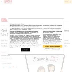 Qui sont les consommateurs de cosmétiques bio ? - Bio & responsable