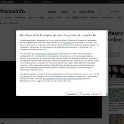 """FRANCE INFO 26/01/21 VIDEO. Covid-19 : les consommateurs privilégient le """"manger mieux"""", selon Michel-Edouard Leclerc"""