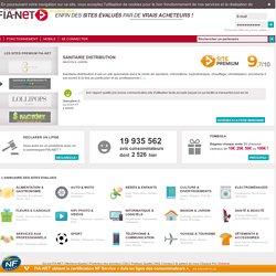Avis de consommateurs et évaluation des sites e-commerce