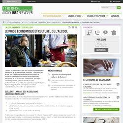 Culture de l'alcool en France : Consommation de vin et promotion - alcoolinfoservice - Alcool Info Service