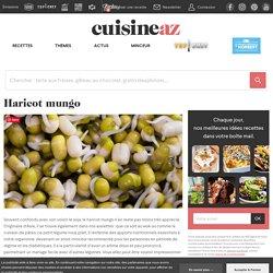 Tout sur l'haricot mungo : atouts, consommation, conservation