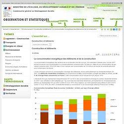 MEDDE - L'essentiel sur les sites et sols pollués (statistiques)