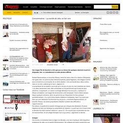 L'Express de Madagascar – Actualités en direct sur Madagascar
