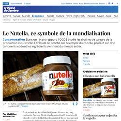 Consommation: Le Nutella, ce symbole de la mondialisation