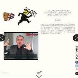 La Revue INfluencia / De la consommation statutaire et ostentatoire au luxe émotionnel