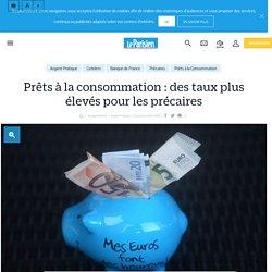 Prêts à la consommation : des taux plus élevés pour les précaires - Le Parisien