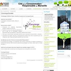 Cité de la Consommation Responsable