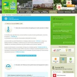 Consommations et impacts de la climatisation