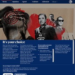 Operation Condor: the cold war conspiracy that terrorised South America