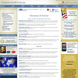 the objectives of the declaration of independence and the philosophy behind the us constitution Reading: the declaration of independence and the constitution  and balances,  the nature and purpose of majority rule, and the ways in which the american.