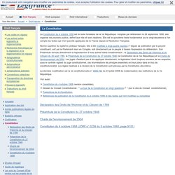 Legifrance - Le service public de l'accès au droit