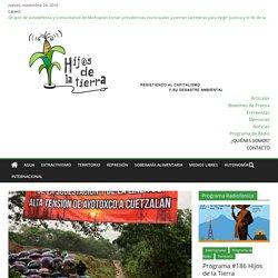 Población de Cuetzalan cancela construcción de subestación y línea de alta tensión – Hijos de la Tierra