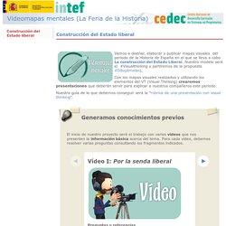 Videomapas mentales (La Feria de la Historia)