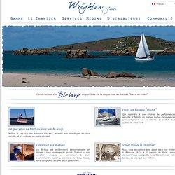 Wrighton Yachts - Bi-loup 26