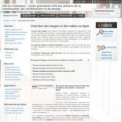 CDI Le Corbusier - Lycée polyvalent-CFA des métiers de la construction, de l'architecture et du design