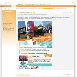Blog Construction Maison Container, maison conteneur, maison en kit, maison pas chère,maison pas cher