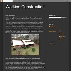 Watkins Construction