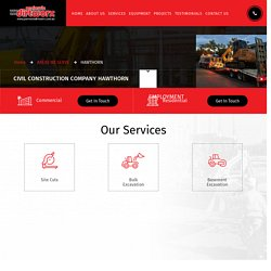 Best Excavation Services in Hawthorn
