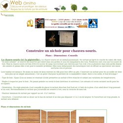 nichoirs nature pearltrees. Black Bedroom Furniture Sets. Home Design Ideas
