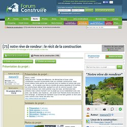 M. Fasseta - Savoie - Forumconstruire.com