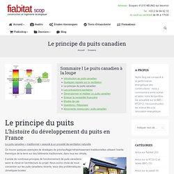 SCOP Fiabitat Concept - Construction et ingénierie écologique