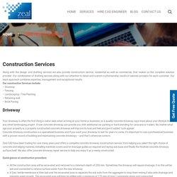 Construction Services Melbourne
