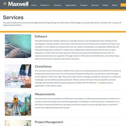 construction surveying companies