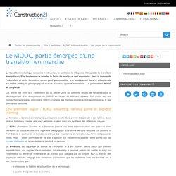 Construction21: Le MOOC, partie émergée d'une transition en marche