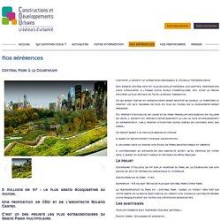 Constructions & Développements Urbains