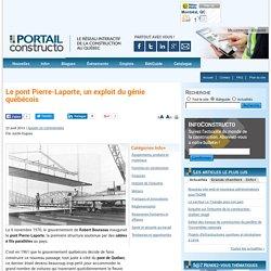 Portail Constructo - Le réseau interactif de la construction au Québec