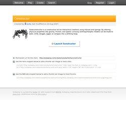 Constructor | sodaplay.com