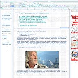 Construire autrement - Les Earthships - ArchiDirect.com