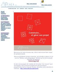 Construire et Gérer son projet : Bienvenue sur le site Construire et Gérer son Projet