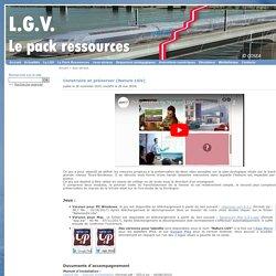 Construire et préserver - Pack ressources LGV