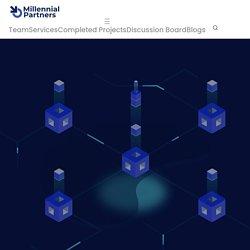 Consultancy for Enterprise Blockchain