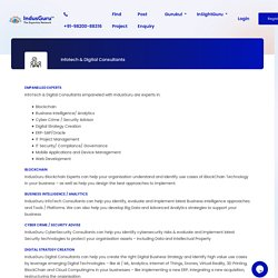 Infotech, Technology Consultant in Mumbai, India