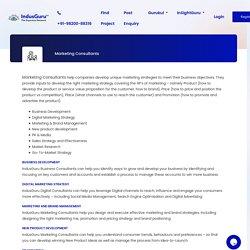 Marketing, Operations Consultant in Mumbai, India