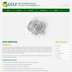 Trademark Consultant in Gulf