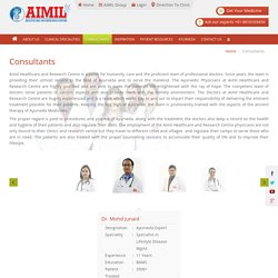 AIMIL Healthcare