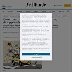 Quand des consultants du Boston Consulting Group pilotaient Renault