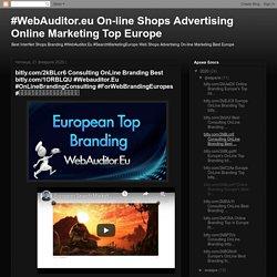 bitly.com/2kBLcr6 Consulting OnLine Branding Best bitly.com/1ORBLQU #Webauditor.Eu #OnLineBrandingConsulting #ForWebBrandingEuropes #සොයන්නඅලෙවිඋපදේශන